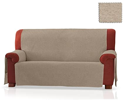 JM Textil Cubre sofá Biggie Tamaño 3 plazas (150 Cm.), Color 31