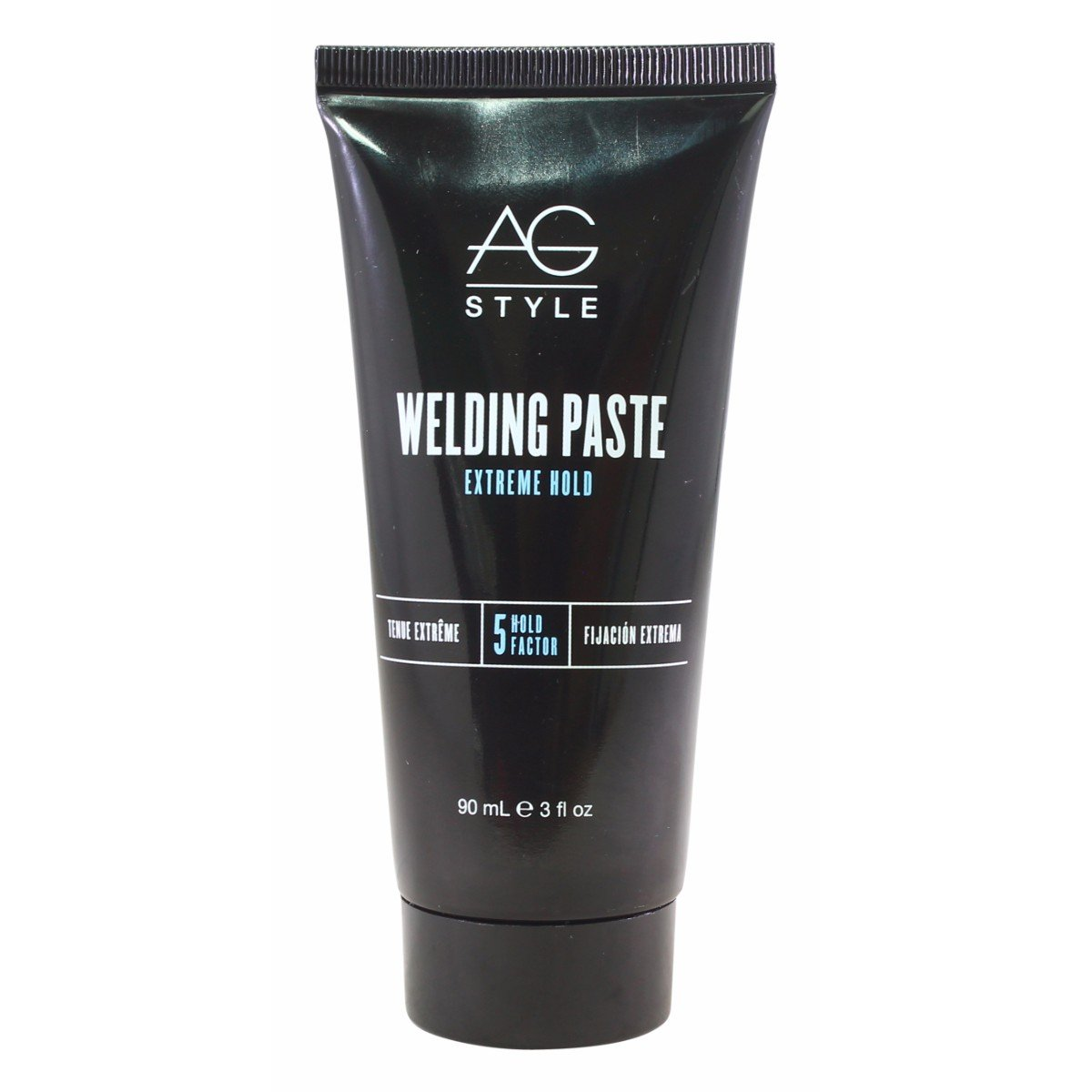 AG Hair Welding Paste Extreme Hold Hair Styling, 3 Fluid Ounce