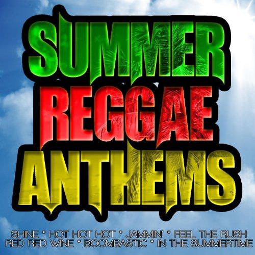 Summer Reggae Anthems