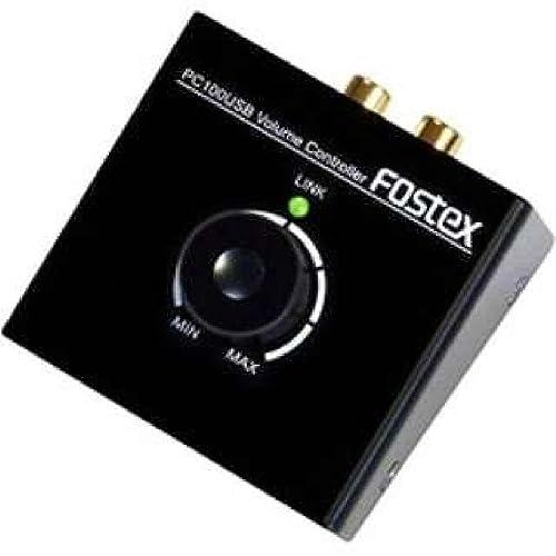FOSTEX PC100USBボリュームコントローラー