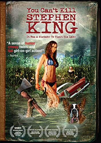 You Can't Kill Stephen King