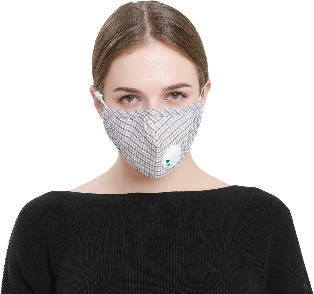 n95 washable face mask