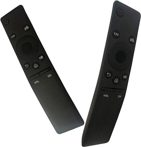 iLovely Mando a Distancia Samsung TV para BN59-01259B: Amazon.es: Electrónica