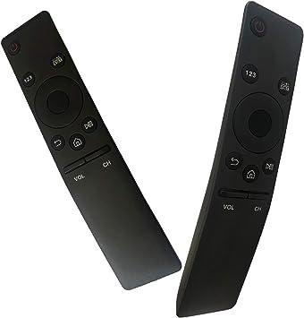 iLovely BN59-01259B Mando a Distancia Samsung TV para Control Remoto reemplazado para Samsung TV BN59-01259E: Amazon.es: Electrónica