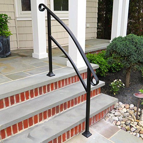 Most Bought Stair Handrails .