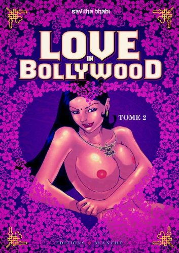 Savita Bhabhi Comics porno lire en ligne