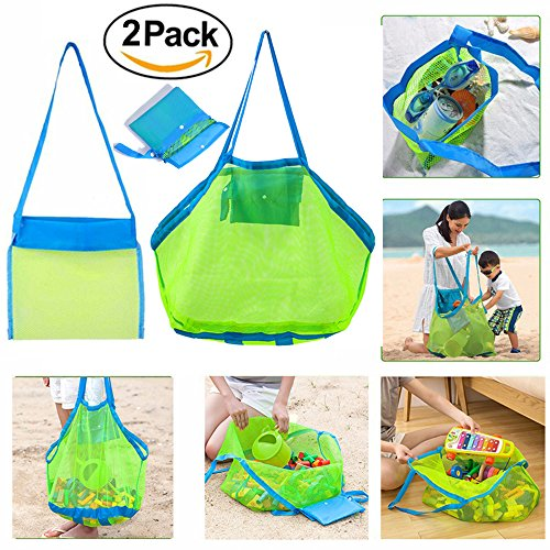 Mesh Storage Bags For Boats - 8