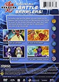 Cartoon Network: Bakugan Volume 4: Heroes Rise