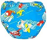 MooMoo Baby Swim Diapers 2pcs Adjustable and