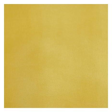 Seda Toalla Cabello Planta RBT 45 x 45 cm amarillo amarillo. Pasa ...