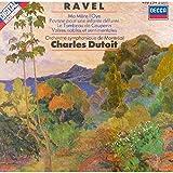 Ravel: Ma Mere l'Oye; Pavane; Le Tombeau de Couperin; Valses