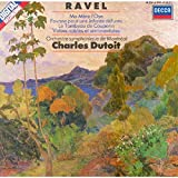 Ravel: Ma Mere l'Oye; Pavane; Le Tombeau de