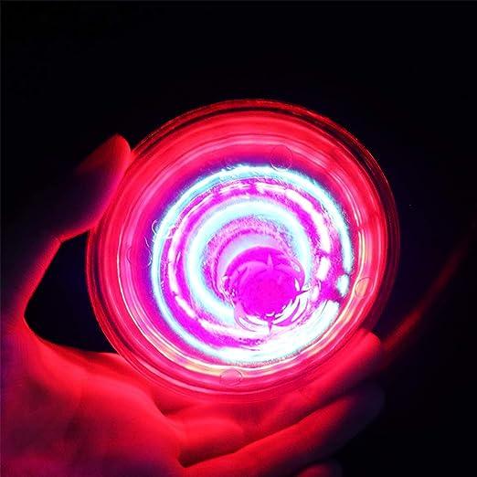 Gyroscope música niños juguete divertido eléctrico niños Spinning ...