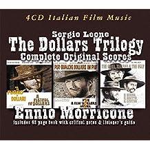 Dollars Trilogy: Complete Original Scores