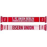 Union Berlin Schal BVB Borussia Dortmund Begegnungsschal BVB Union Berlin