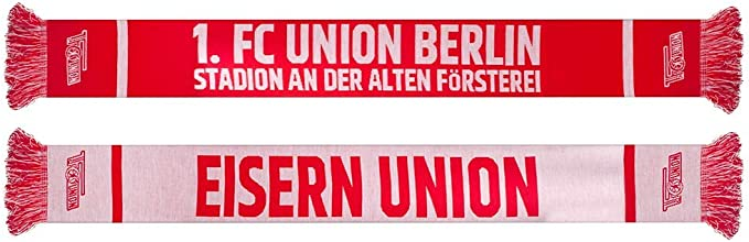 FC UNION Berlin Generation Scarf 1