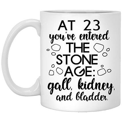 23th Birthday Gifts For Women Twenty Three Years Old Men Gift Happy Funny 23 Mens