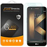 [2-Pack] Supershieldz for LG K20 V / K20V (Verizon) Tempered Glass Screen Protector with Lifetime Replacement Warranty