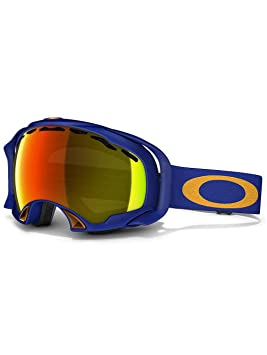 ec25a2e3bf5b Image Unavailable. Image not available for. Colour  Oakley Splice Snow  Goggle