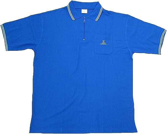 Torrente - Polo - para Hombre Azul Azul: Amazon.es: Ropa y accesorios