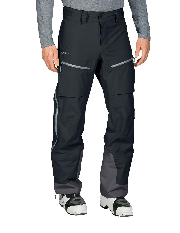 VAUDE Herren Men's Back Bowl Pants Hose