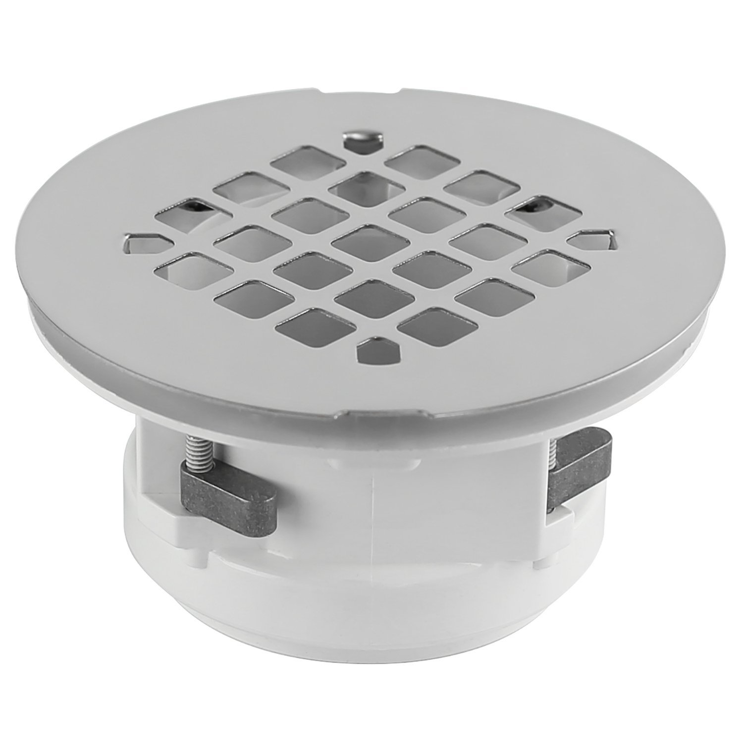 Best Rated In Bathroom Sink Bathtub Drain Strainers Helpful Plumbing Kit Addition Kitchen Diagrams Wingtite Shower Replacement Installs Entirely From The Top Chrome