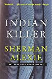 img - for Indian Killer book / textbook / text book