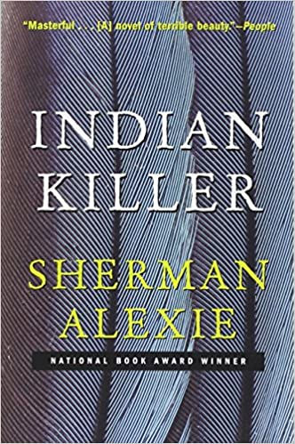 Indian Killer: Sherman Alexie: 9780802143570: Amazon.com: Books