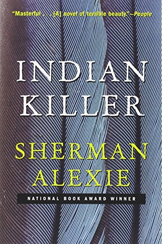 the familiar characters in reservation blues by sherman alexies