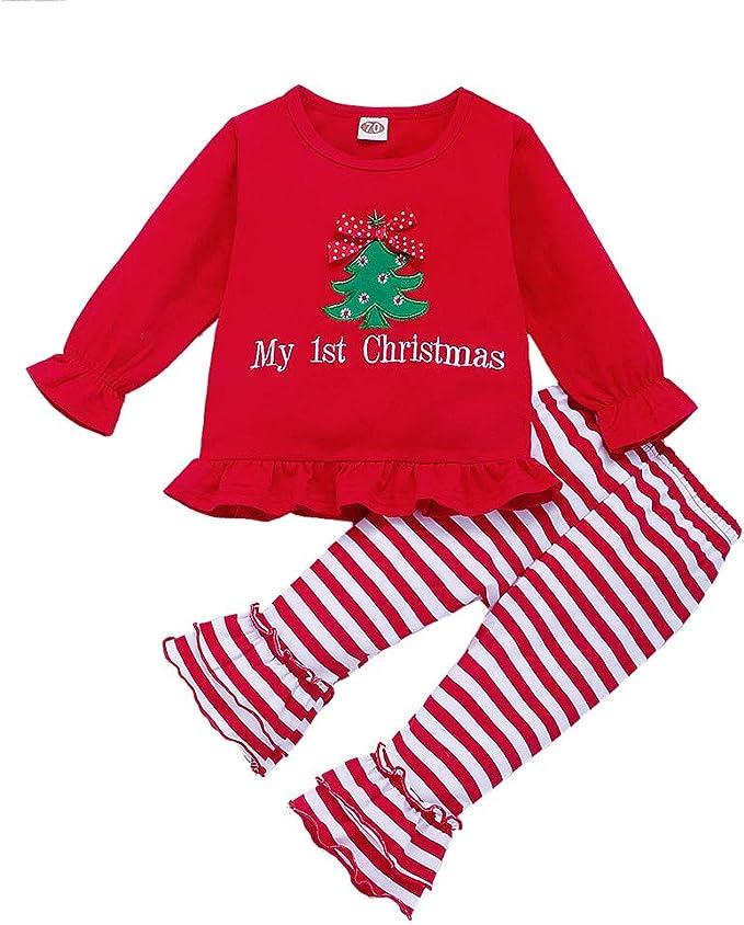 K-Youth Chandal Bebe Niña Conjunto Bebe Niña Navidad My 1st ...