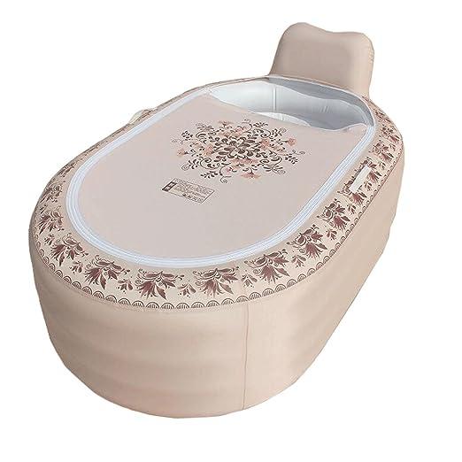 Yp-Bañera inflable Bañera Hinchable para el hogar Hinchable ...
