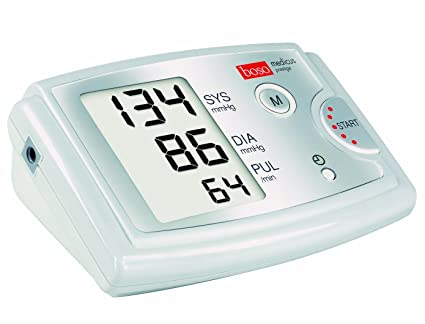 Boso Medicus Prestige - Tensiómetro digital para brazo (totalmente automático)