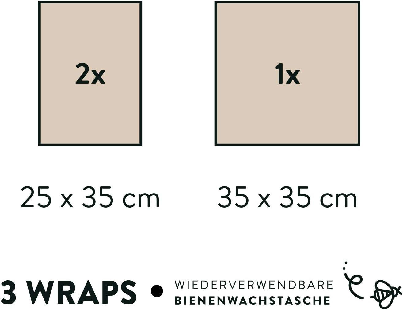 2x Alufolie 10 m x 30 cm 2 x Frischhaltefolie  20 m x 29 cm Set