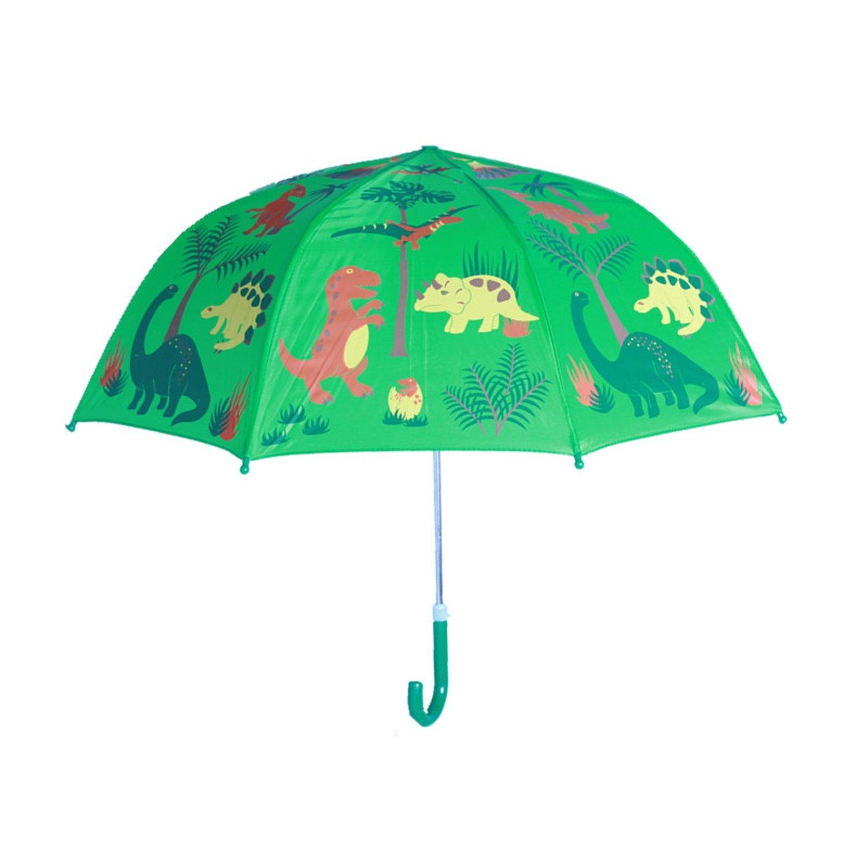 JINZA Paraguas de niño Paraguas de niño/Paraguas pequeño 3-8 años/Paraguas de animal: Amazon.es: Hogar