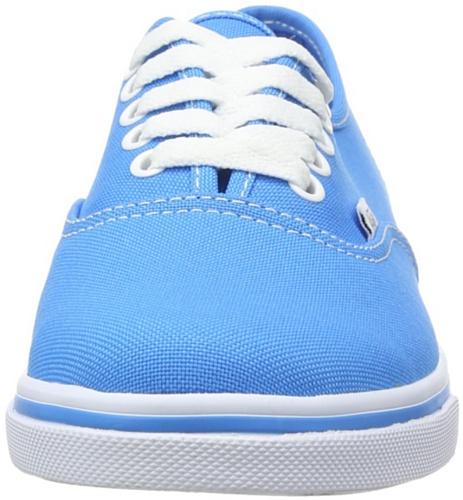 NEON Neon AUTHENTIC Blue Sneaker Unisex PRO VT9NB9N LO Erwachsene BLUE Vans Blau U q1xUpp