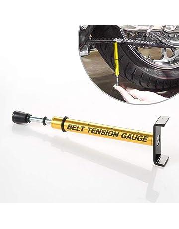 Tensioner Belt Tension Gauge Adjustable tool belt replacement adjustment wheel service tool 10lb belt drive for