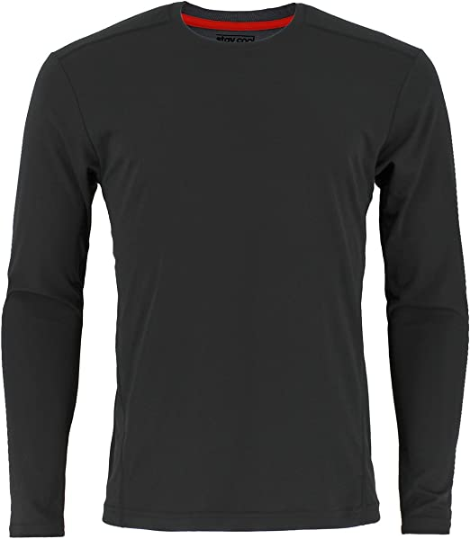 adidas Men's Baselayer Climacool UPF