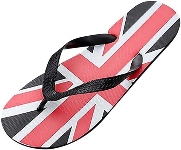 Mens Boys EVA Toe Post Summer Beach Pool Footwear Flip Flop Size 5 6 7 8 9 10