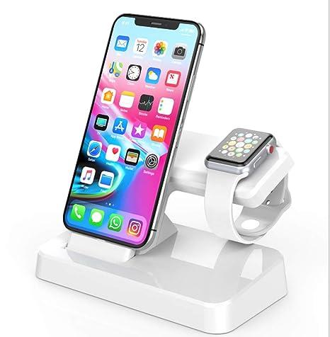 SLONG Cargador Inalámbrico para Teléfono Móvil - para Apple ...