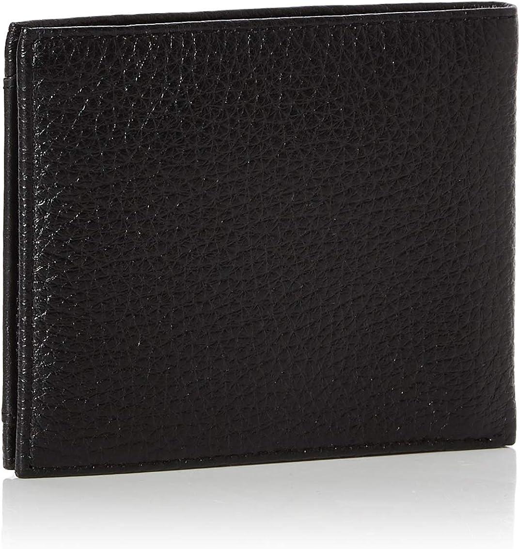 Black Sacs port/és /épaule homme Tommy Hilfiger Downtown Mini Cc Wallet/&key Fob W x H L Noir 1x1x1 cm