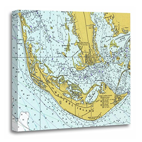 Top 10 Antique Nautical Charts of 2019   No Place Called Home