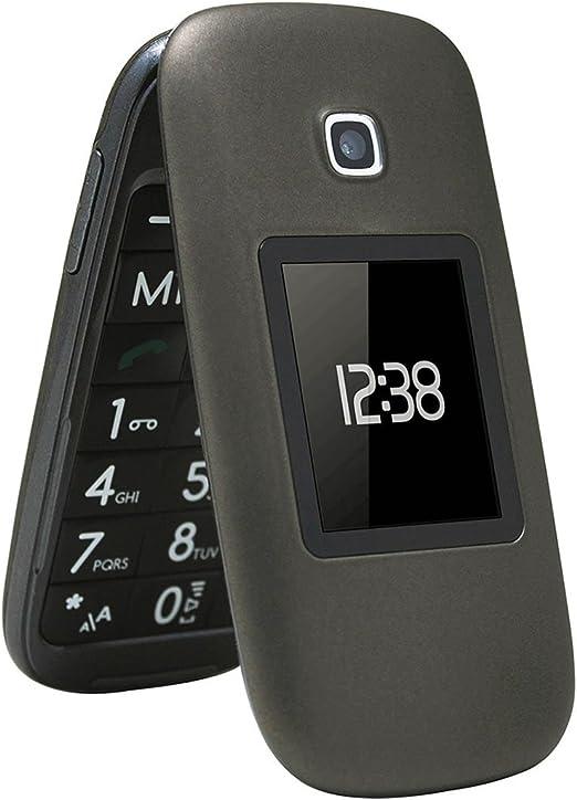 Telefunken TM 260 Cosi: Telefunken: Amazon.es: Electrónica