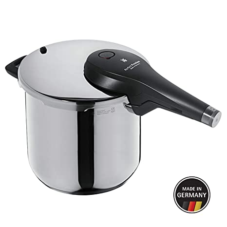 Amazon.com: WMF Perfect Premium 6.5 L - Olla a presión (8.7 ...