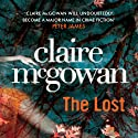 The Lost: Paula Maguire, Book 1 Audiobook by Claire McGowan Narrated by Joanne King