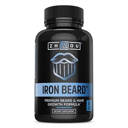 Best Beard Growth Products 3