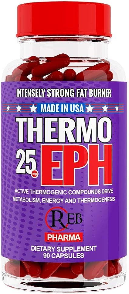 thermo fat burner superior 14