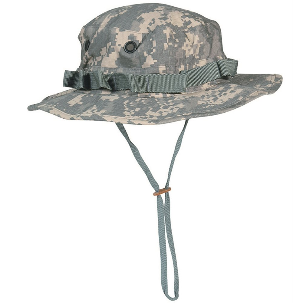 mil-tec at-digital Camo Trilam Boonie Hat ( 12326070 X-Large  B008VRRD72