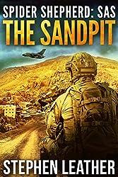 The Sandpit: An Action-Packed Spider Shepherd SAS Novella (Spider Shepherd: SAS Book 1)