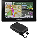 Garmin nuvi 2589LMT Case Bundle Includes: nuvi 2589LMT Advanced Series 5