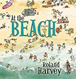 At the Beach (ROLAND HARVEY AUSTRALIAN HOLIDAYS)